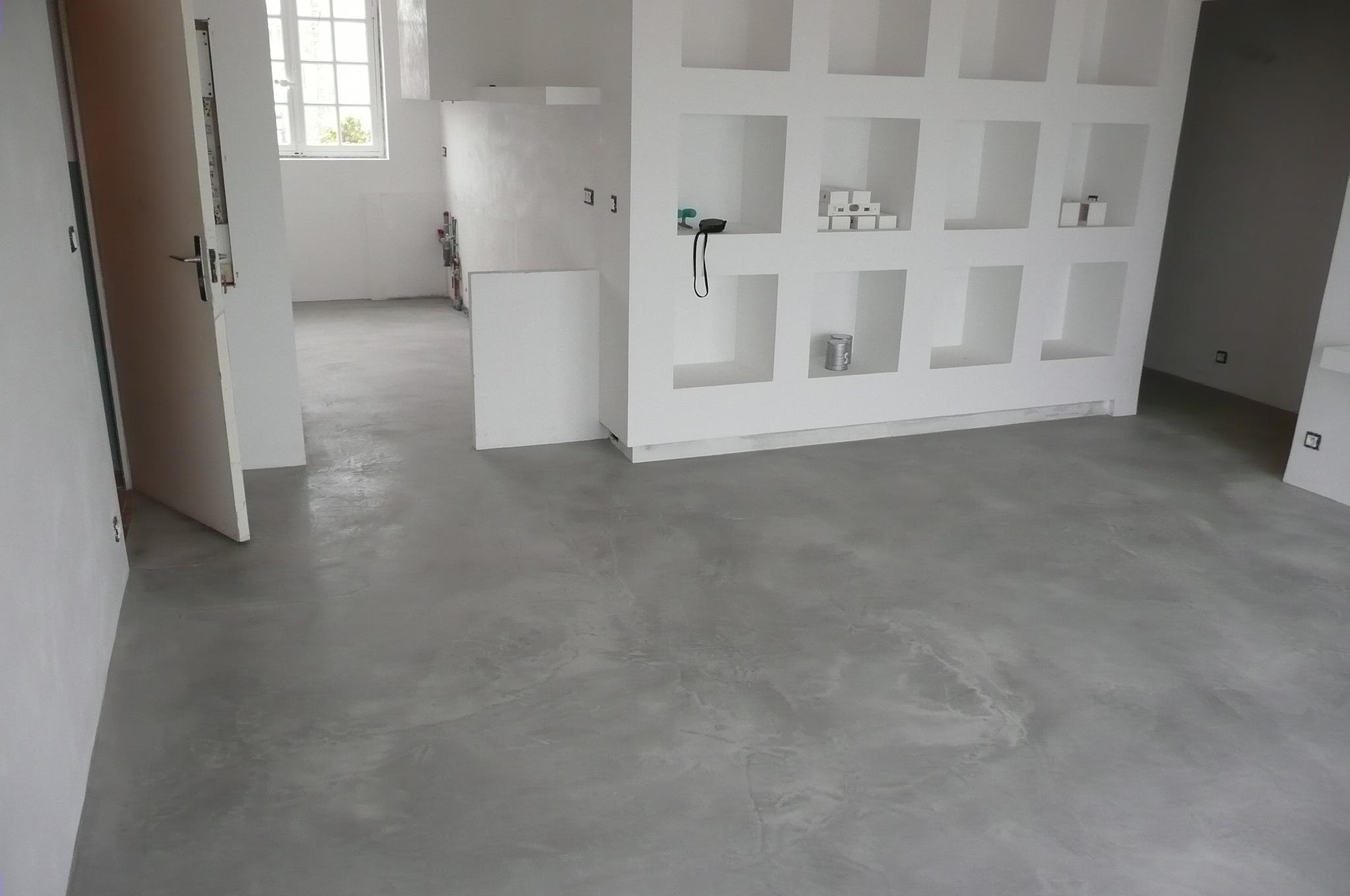 sol beton excellent guide du sol bton conseils et flickr. Black Bedroom Furniture Sets. Home Design Ideas